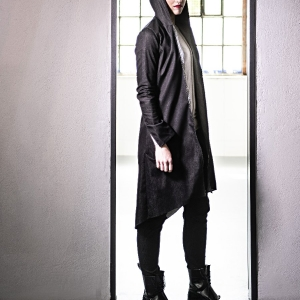 džínový kabátek  