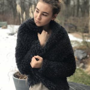 kabátek |