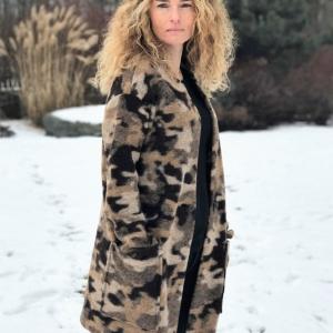 kabátek | vlna