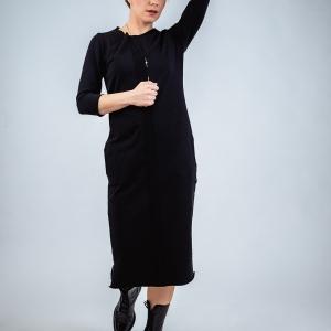 bavlněné šaty |
