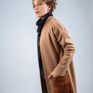 kašmírový kabát |